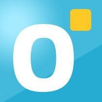 App-Icon für Google Play Store und den Apple App Store für Onilo, © StoryDOCKS GmbH