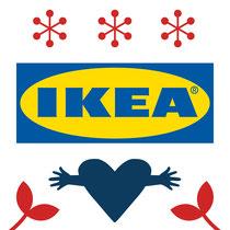 App-Icon für die IKEA-Adventskalender-App 2019, © IKEA/Oetinger Corporate