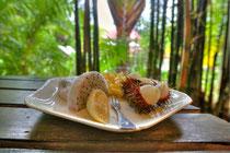 Breakfast in Battambong