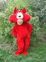 Красный Чертик