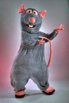 Мышь Рататуй