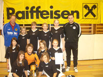 U15-Sieger SG Frannach