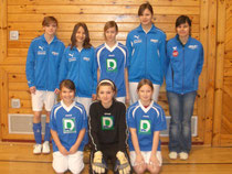 7. Platz SV Gralla II