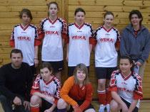 7. Platz JSV Ries-Kainbach