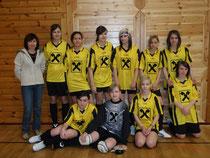 11. Platz HS/RS Leibnitz