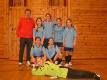 6. Platz SV Pirka