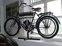 Husqvarna Museum