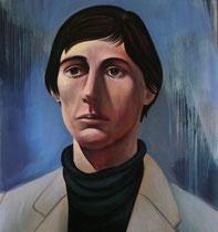 Lukas Johannes Aigner, 2007Acryl,Öl auf Leinen,120x130