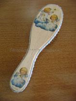spazzola legno