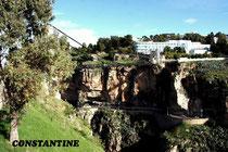 Constantine - le Grand pont
