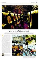 ~~~~~~~~~~~~~~~~~~~~~~~ Stuttgarter Zeitung ~~~~~~~~~~~~~~~~~~~~~~ European Newspaper Award 12+1 - Award of Excellence - Kategorie Fotografie