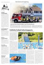 Backnanger Zeitung