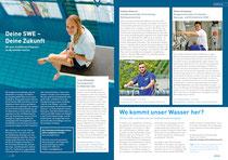 SWE-Kundenmagazin