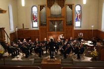 Kirchenkonzert, 28.11.2010