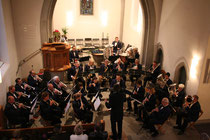 Kirchenkonzert Mönchaltorf, 6.12.2009