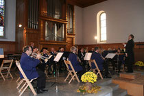 Jahreskonzert, 27.11.2011