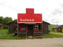 unser heißgeliebter Saloon