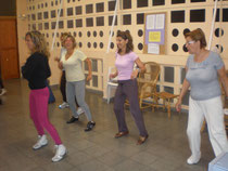 Taller de Salsa   Curso 2008-09