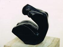 """Cobra"" - Terracotta, 20cm"