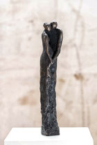 """Ternura"" - Bronce, 35cm"