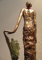 """""""Befreiung"""" - Bronze, 48cm"""