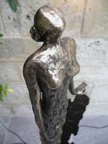 """""""Aliberación"""" - Bronce, 48cm"""