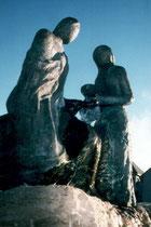 """""""Jakobsbrunnen"""" - Bronze, Aesch"""