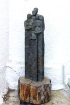 """Kraft"" - Bronze, 102cm"