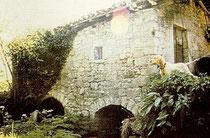 Molino de Miruxeo