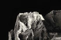 Wetterhorn (Detail), Grindelwald 2008