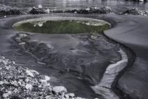 Kieswerk Gryth, Grindelwald 2020