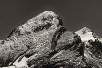 Wetterhorn, Grindelwald 2018