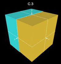 Vergleich Super-Ellipsoid mit Methode C.3