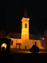 Kirche Langenthal