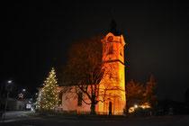 Kirche Roggwil