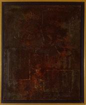 1980 Yule brun papier 50x65cm prix 1.300€