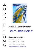Licht - beflügelt - Litzkendorf