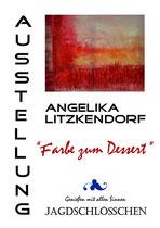 Farbe zum Dessert - Litzkendorf