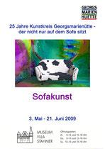 Sofakunst- Litzkendorf