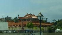 Une belle maison du quartier chinois