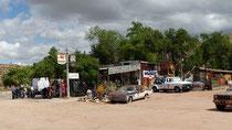 Boutique des mordus de la Route 66