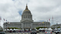 Le City Hall de SF