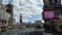 Avez-vous reconnu le campanile de Venise ?