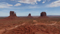 Monument Valley : LA photo qu'on peut voir partout !