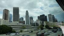 Downtown, le centre d'affaires et de bureaux, est le seul lieu où il y a des gratte-ciel