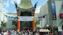 """Le """"Chinese Theatre"""" est un cinéma multi salles"""