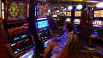 Nous n'avons rien donné aux Navajos dans le casino !