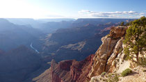 Grand Canyon du Colorado