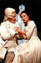 Theater Erfurt, Sophie, Rosenkavalier, R.Strauss 2006