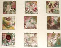 copyright nathalie arun, bilderserie japan, sakura (9 bilder 30 x 30 cm)